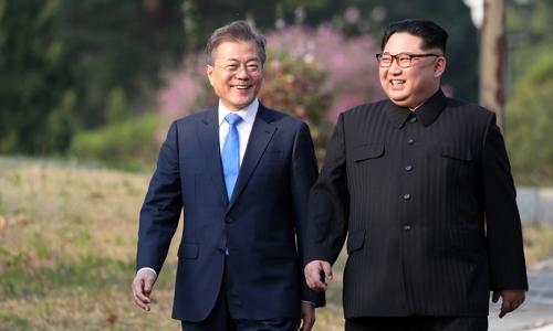 Hàn Quốc muốn sớm nới lỏng trừng phạt với Triều Tiên