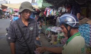 Người đàn ông bán vé số thi đậu công chức huyện