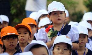 Kế hoạch tuyển sinh đầu cấp năm 2018 của TP HCM