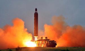 Triều Tiên có thể sở hữu tới 3.000 cơ sở hạt nhân và tên lửa