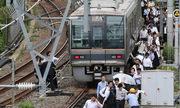 Động đất ở Nhật, nhiều người có thể thiệt mạng