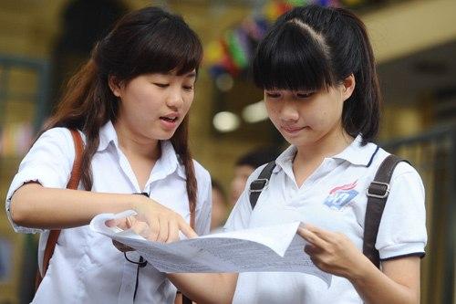 Chỉ tiêu tuyển sinh vào lớp 10 của các trường THPT Hà Nội đều tăng.