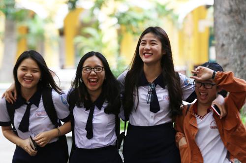 Dự kiến có nhiều điểm mới trong quy chế tuyển sinh năm 2018. Ảnh minh họa: Quỳnh Trần