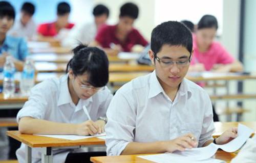 Số lượng thí sinh đăng ký ngành sư phạm năm 2018 cao hơn 89.000 so với tổng chỉ tiêu tuyển sinh của ngành này. Ảnh: Giang Huy.