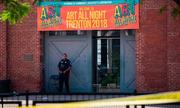 Xả súng ở lễ hội nghệ thuật Mỹ do tranh chấp địa bàn