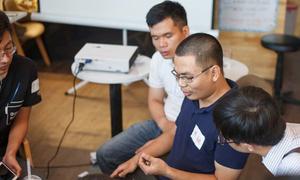 Giáo dục trực tuyến mở ra nhiều cơ hội cho chuyên gia công nghệ