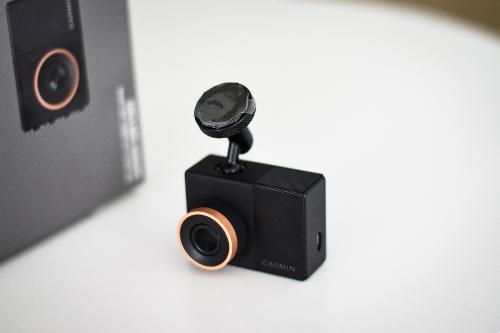 Camera hành trình GDR E560 mang thương hiệu Garmin nổi tiếng thế giới? - 2