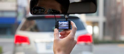 Camera hành trình GDR E560 mang thương hiệu Garmin nổi tiếng thế giới? - 3