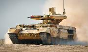 Nga nâng cấp tháp pháo tự động trên thiết giáp 'Kẻ hủy diệt'