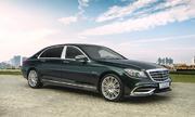 Mercedes S-class - thiết lập tiêu chuẩn mới dòng sedan cỡ lớn