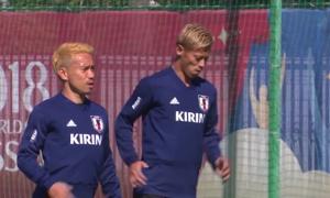 HLV Nhật Bản gọi lại 3 cầu thủ từng 'thất sủng' trước trận Colombia