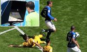 'Công nghệ VAR đã bóp chết cảm xúc xem World Cup'