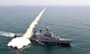 Nổ trên tàu hải quân Hàn Quốc, một sĩ quan thiệt mạng