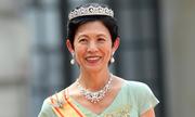 Công chúa Nhật tới Nga cổ vũ đội tuyển quốc gia thi đấu World Cup