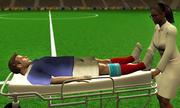 Chấn thương đầu gối - nỗi ám ảnh với cầu thủ bóng đá