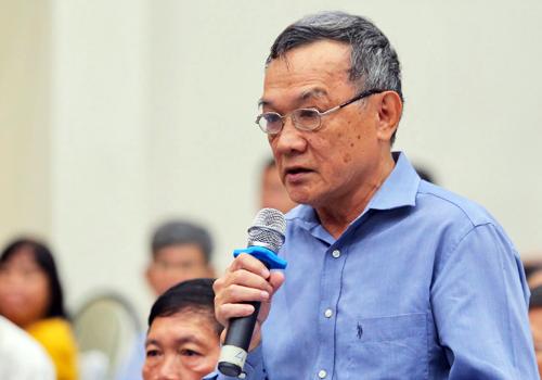 Chủ tịch nước Trần Đại Quang: Các vụ gây rối là đáng tiếc, nghiêm trọng