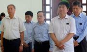 Ông Đinh La Thăng hầu toà trong phiên phúc thẩm