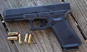 Cảnh sát Đồng Nai thu giữ 5 khẩu súng trong đường dây ma túy