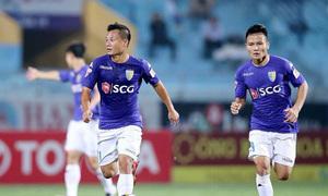 5 bàn thắng đẹp vòng 14 V-League
