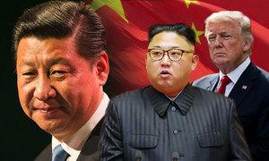Cuộc chiến giành giật ảnh hưởng kinh tế với Triều Tiên giữa Mỹ và Trung Quốc
