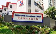 Hội thảo du học trường Dimension, Singapore