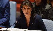 Thế giới ngày 20/6: Mỹ rút khỏi Hội đồng Nhân quyền Liên Hợp Quốc