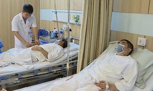 Kỳ tích 16 người được cứu sống nhờ hiến tạng ở viện Việt Đức