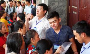 Nhiều người Thủ Thiêm bức xúc vì không được tiếp xúc Bí thư TP HCM