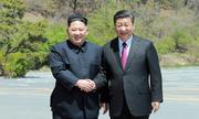 Thăm Trung Quốc lần ba, Kim Jong-un tận dụng cạnh tranh giữa các cường quốc