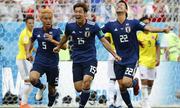 NgÆ°á»i Nhật vô Äá»ch World Cup - giấc mÆ¡ quá xa vá»i