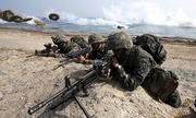 Ngừng tập trận, Mỹ - Hàn nguy cơ 'tháo rời bánh xe liên minh'