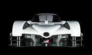 Toyota sắp có siêu xe dùng công nghệ F1, số lượng giới hạn