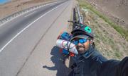 Hành trình đạp xe tới Nga xem World Cup của người đàn ông Ấn Độ