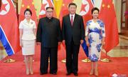 Thông điệp từ chuyến thăm Trung Quốc của Kim Jong-un