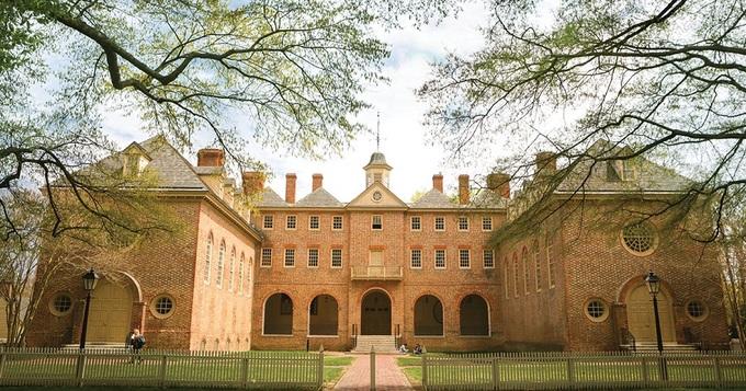 10 đại học lâu đời nhất nước Mỹ