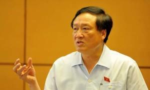 Chánh án tòa Tối cao: 'Không có tiêu cực trong xét xử vụ Nguyễn Khắc Thủy'