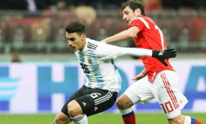 Cristian Pavon 'Messi' mới của Argentina