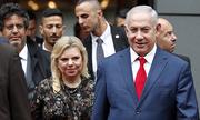 Vợ Thủ tướng Israel bị cáo buộc sử dụng sai công quỹ