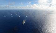 Quốc hội Mỹ muốn Trung Quốc đứng ngoài tập trận hải quân lớn nhất thế giới