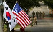 Mỹ lần đầu bổ nhiệm tướng Hàn Quốc làm phó tư lệnh quân đoàn