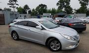 Cùng đời 2010 mua Honda Civic 2.0 hay Hyundai Sonata Y20?