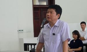 VKS: Ông Đinh La Thăng phải bồi thường 600 tỷ đồng là không oan