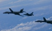 Tàu Trung Quốc bị nghi chiếu laser phi công Mỹ ở Thái Bình Dương
