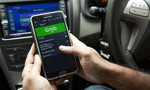 Bộ Giao thông không cho phép GrabTaxi mở rộng địa bàn
