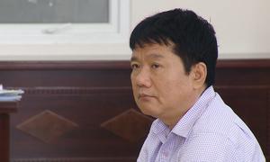 VKS: 'Ông Đinh La Thăng buộc bồi thường 600 tỷ đồng'