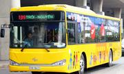 TP HCM muốn có tuyến buýt từ Tân Sơn Nhất đi các tỉnh