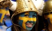 Láng giềng Bắc Âu so kè tại World Cup