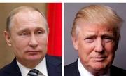 Trump và Putin có thể gặp nhau vào giữa tháng 7