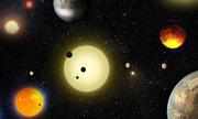 Phát hiện 80 thiên thể có khả năng là ngoại hành tinh