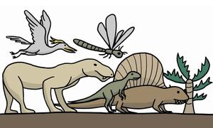 Kỷ băng hà xóa sổ nhiều sinh vật nhất trong lịch sử
